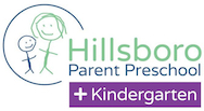 Hillsboro Parent Preschool + Kindergarten